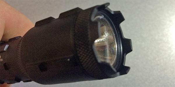 First Tactical Medium Duty Light