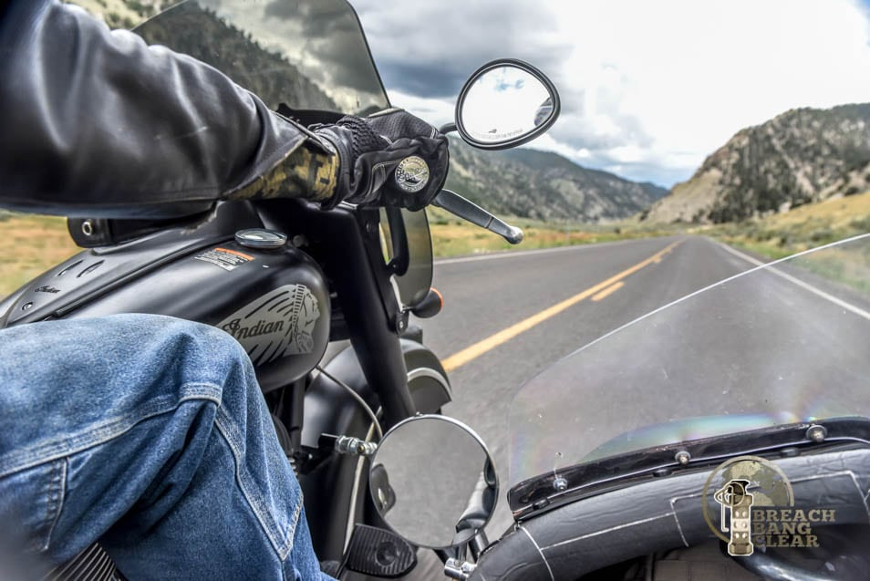 Therapeutic Journey on the road Veterans Charity Ride