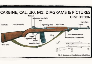 M1 Carbine history: more than the Garand's little brother