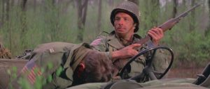 "M1 Carbine History - Used in the movie ""A Bridge Too Far."""