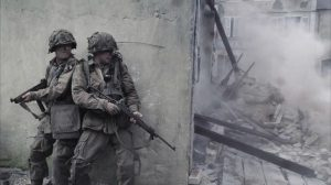 """M1 Carbine History - Seen in the HBO series """"Band of Brothers."""""""