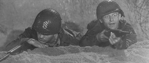 M1 Carbine History - The Longest Day
