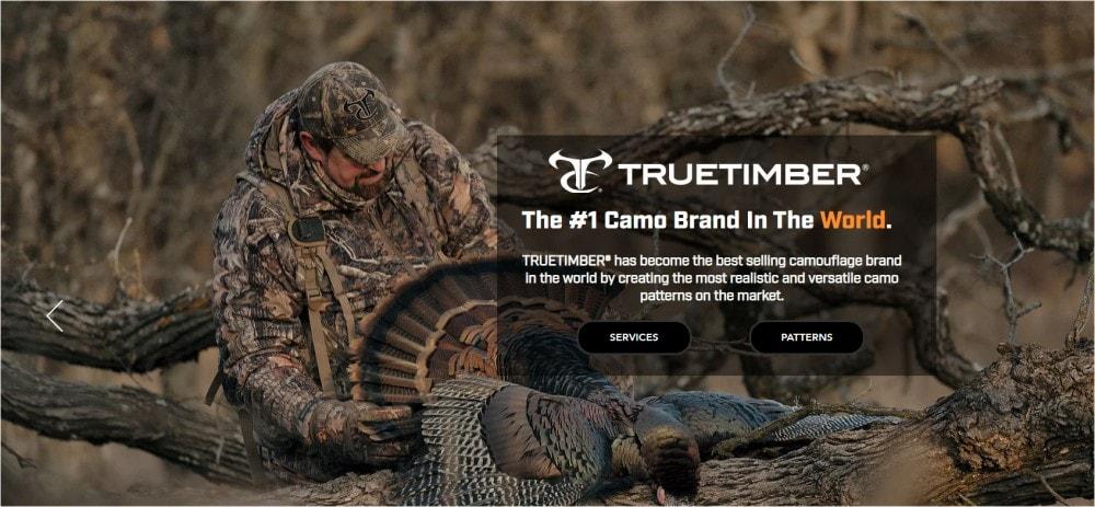 TrueTimber.com