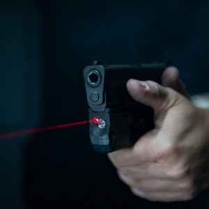 Truth Bombs: here's one about laser sights