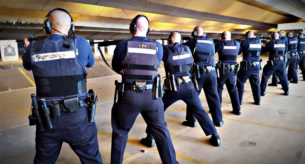 What is Wrong With Law Enforcement Training?