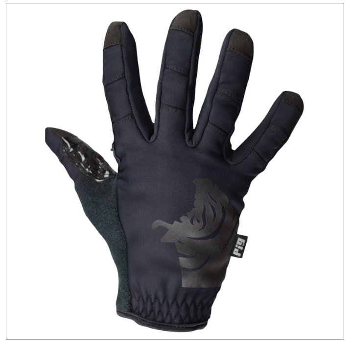 Full Dexterity Tactical (FDT) Alpha Gloves - now for cold weather