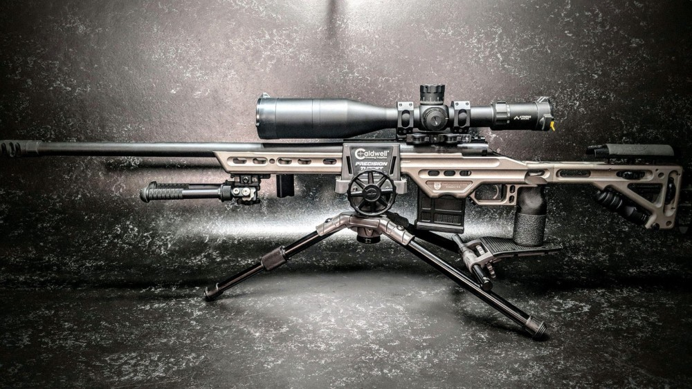 Primary Arms was founded by Marshall Lerner and has been killing it with optics ever since.