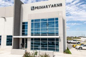 Primary Arms Facility in Houston Texas