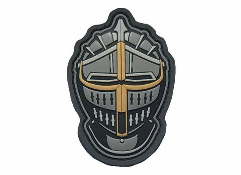 Knight Head Morale Patch
