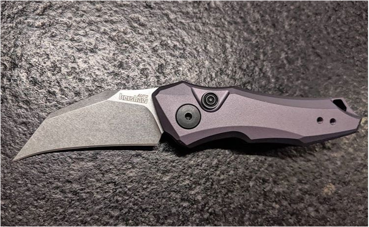 Kershaw Knives #7350