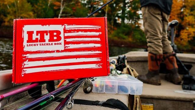 Best fishing tackle selection - as defined by LTB