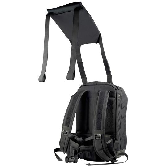 PC concealed carry backpack deployment (Plate Carrier Backpack)