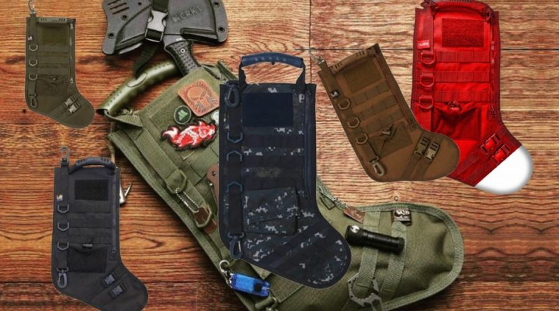 tactical gift guide