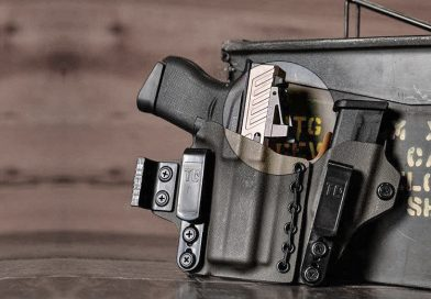 Shield Sights RMS [Reflex Mini Sight]: RMSc, RMSw and reviews