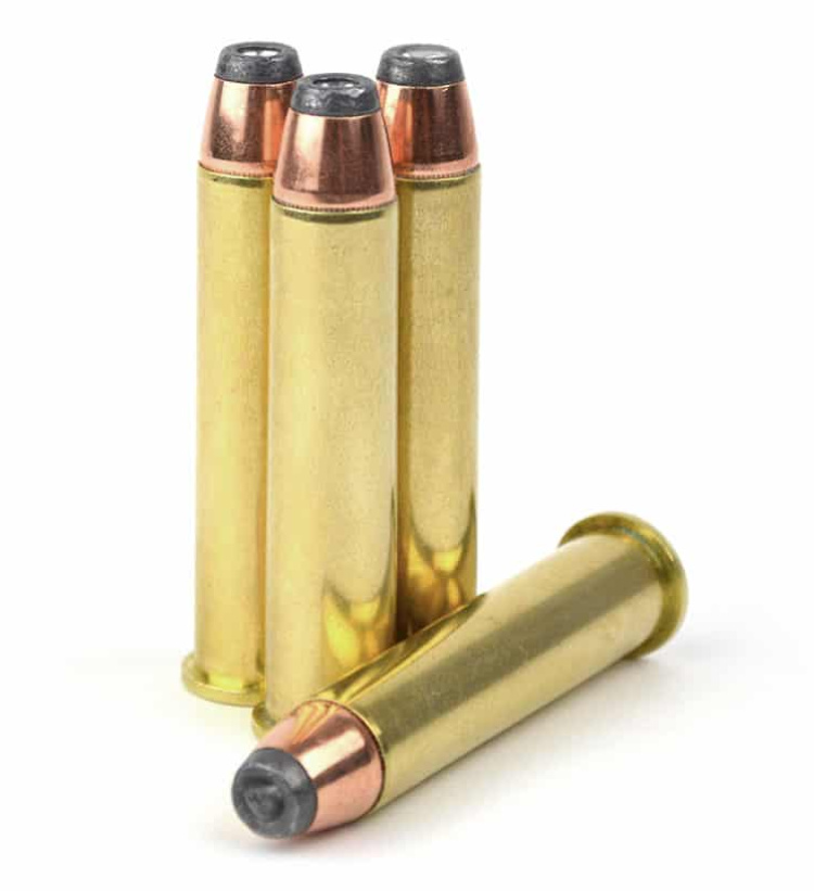 45-70 Government - 45 caliber.