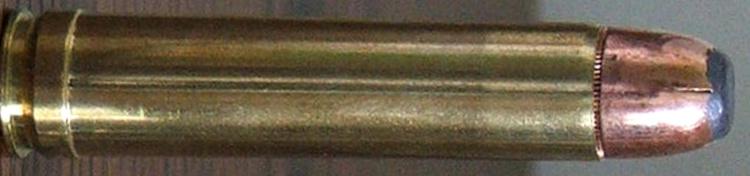 450 Marlin - 45 caliber