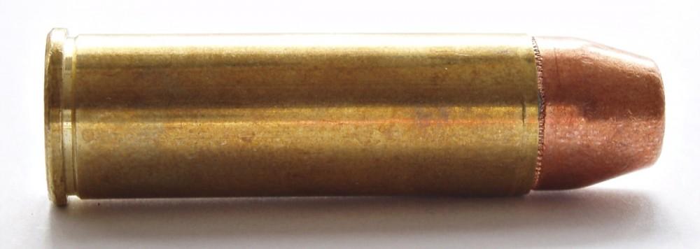 454 Casull - 45 caliber