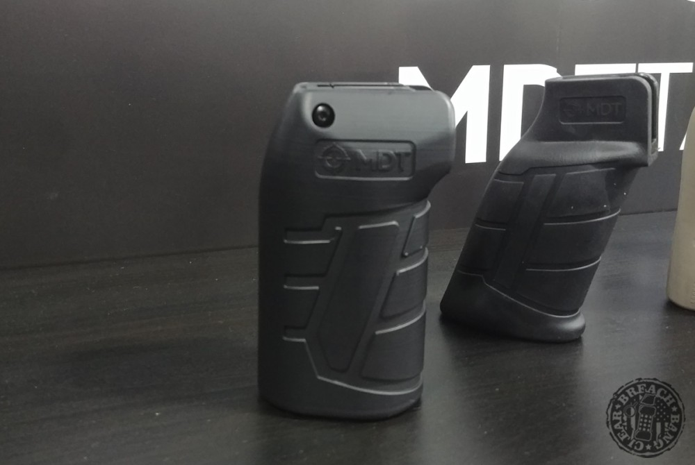 MDT's Unnamed Vertical Grip