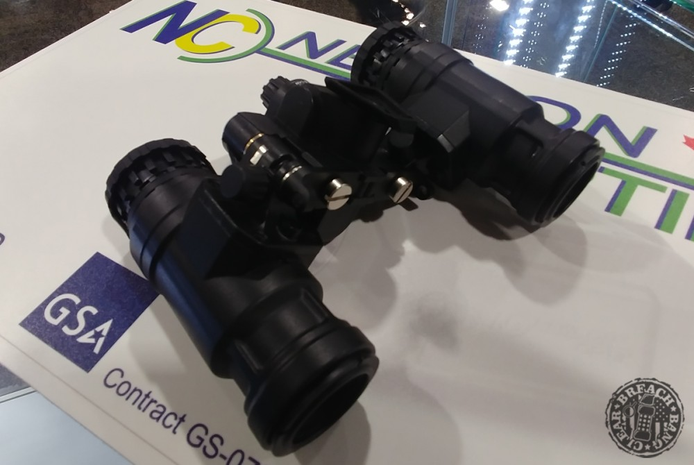 Newcon Optik NVS 15-M Night Vision