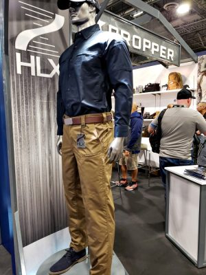 Propper Showcases Lifestyle Series at SHOT Show 2020