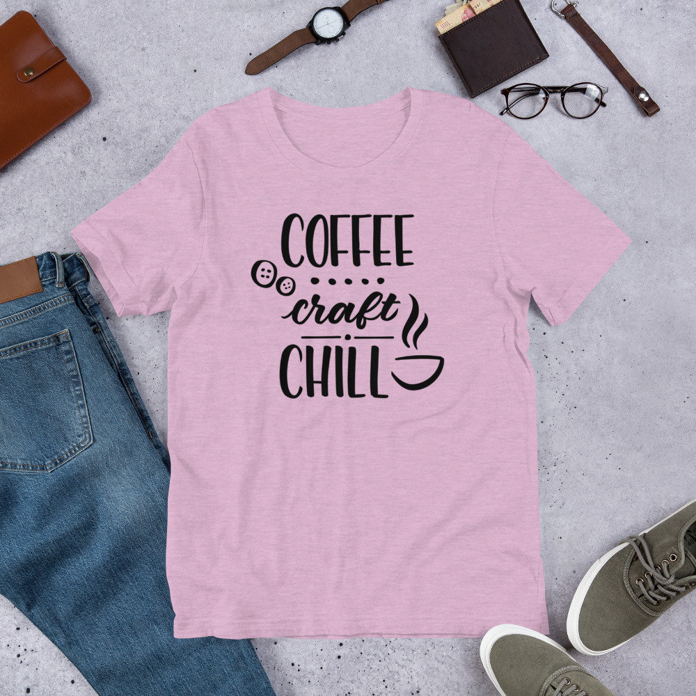 Coffee shirts from Southernly Zen