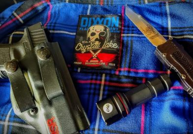 Dixxon Flannels – Tactical Hipster Approved
