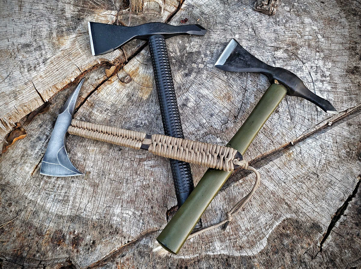 The Model 1 Tactical Tomahawk from ATC