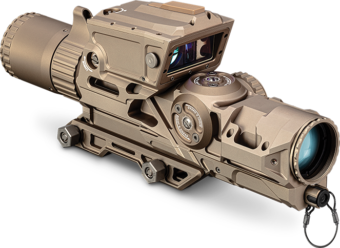 This is a prototype of the Vortex NGSW-FC optic.
