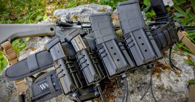 The Wilder Tactical Ultimate Operator Package - Gear Review