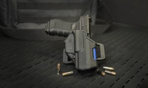 Blackhawk Adds T-Series Holster to Honor Law Enforcement