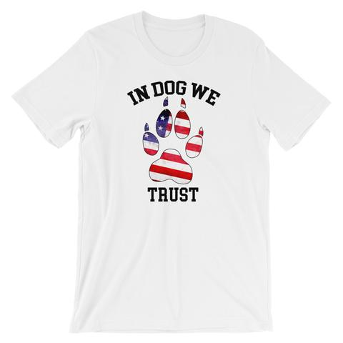 In Dog we Trust v1