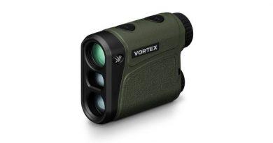 New Rangefinder from Vortex: Impact 1000.