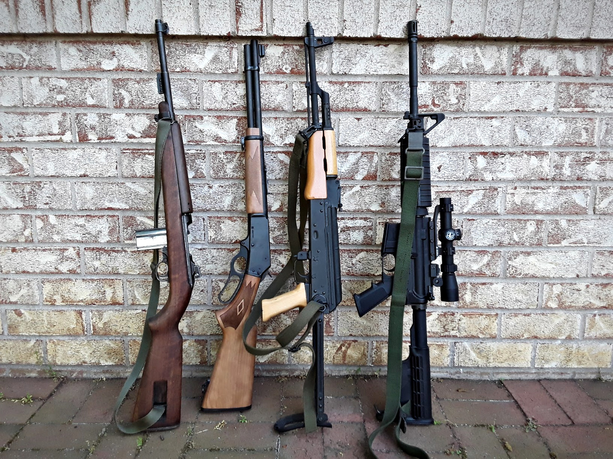Is the Low Key Lever Action Still Valid for Home Defense?