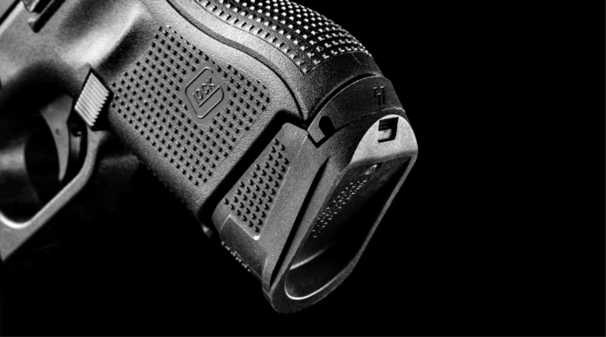 The Glock 26 EMP – New From Strike Industries