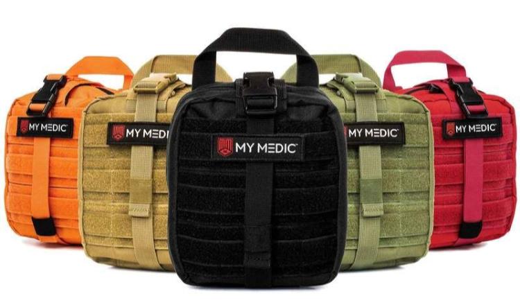 MyMedic First Aid Kits IFAK