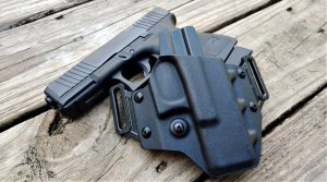 Crucial Concealment Covert OWB Holster