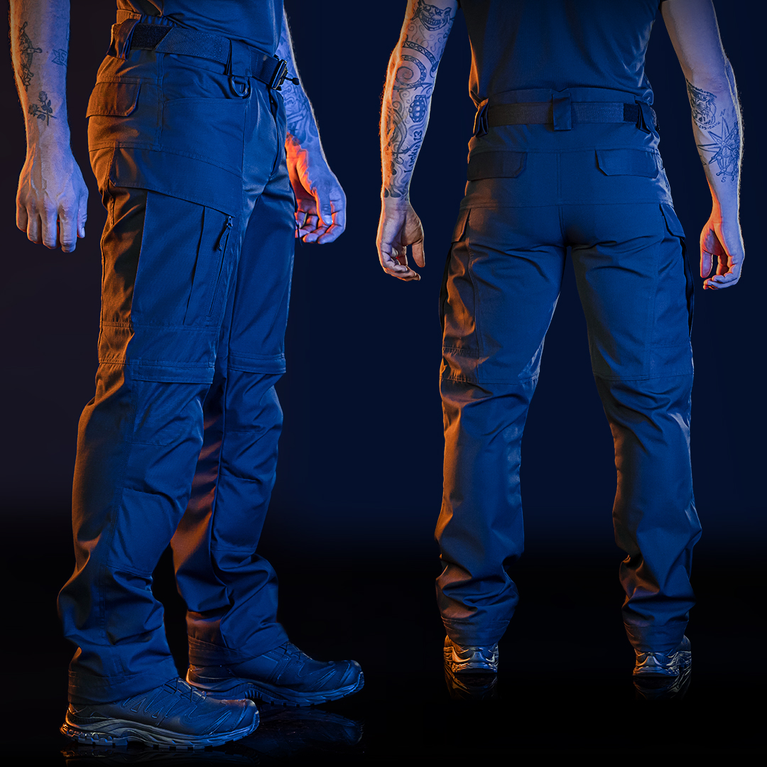 P-40 Classic Gen.2 Tactical Pants | A new Kind of Pants, Reinvented