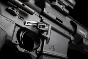 Strike Industries Releases Three NEW AR Modular Magazine Release Buttons | Who Knew there were so many Options!