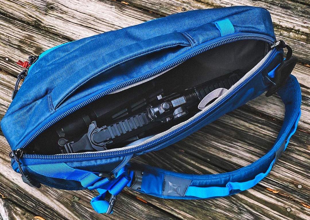 Vertx EDC commuter sling