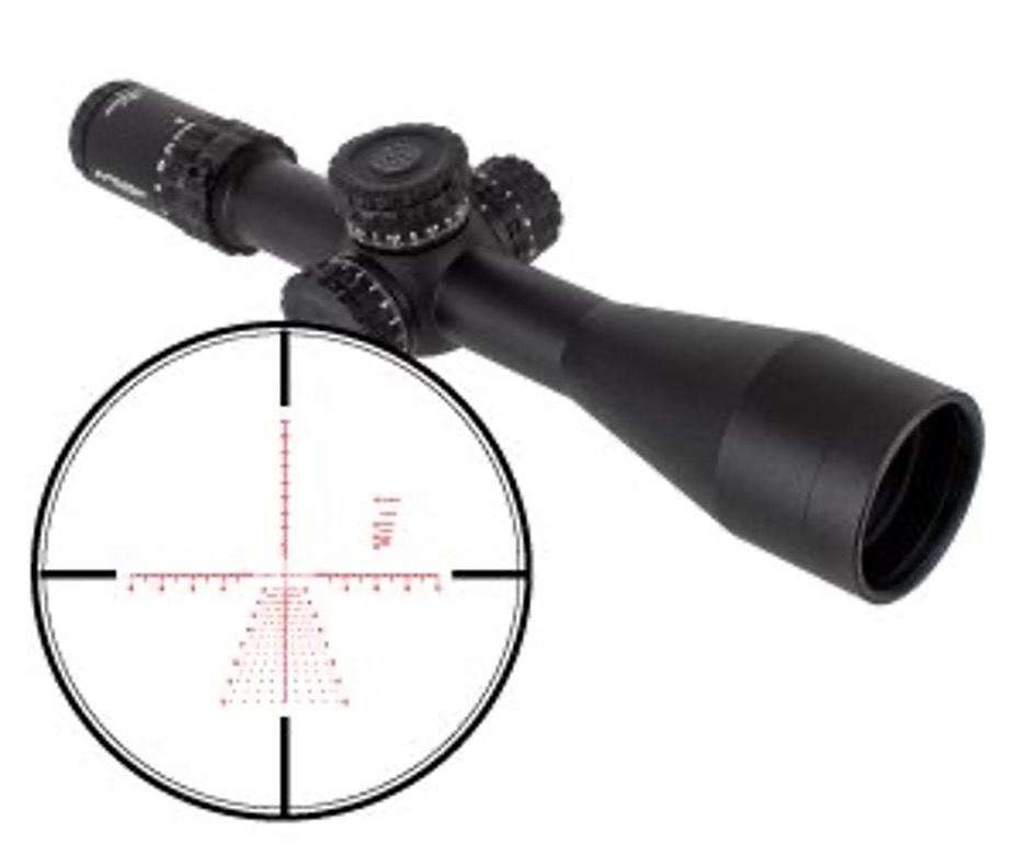 Long-Range Precision for Rifle Season | Primary Arms' New Rifle Scope