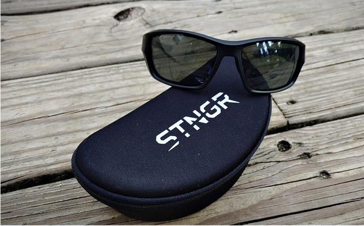 STINGR Alpine Sunglasses