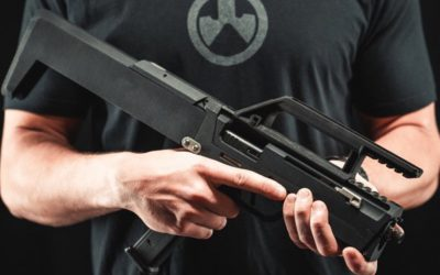 "Magpul's ""Briefcase Gun"" is back!"